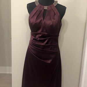 Eliza J Formal Dress. Size 8